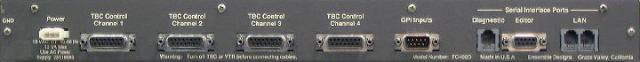 TC400Dr