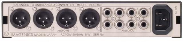 buc-160r