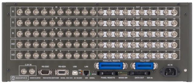 hdx-1010r-b